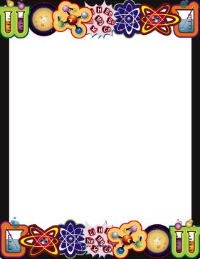Planet clipart border As on physics Page and