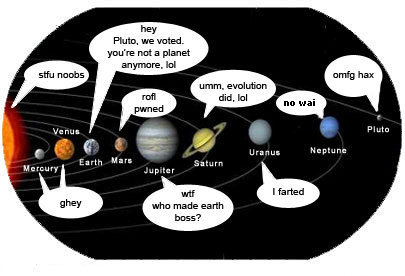 Planet clipart funny For graphics love enthusiasts! Graphics: