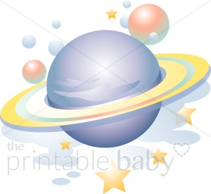 Planet clipart global Planet Saturn Clipart Clipart Saturn