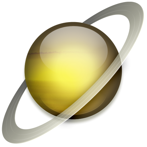 Planets clipart ring png #8