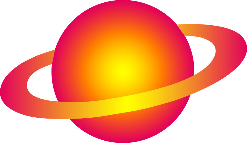 Planets clipart ring png #1