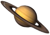 Planet clipart saturn Space Planet Saturn Outer Free