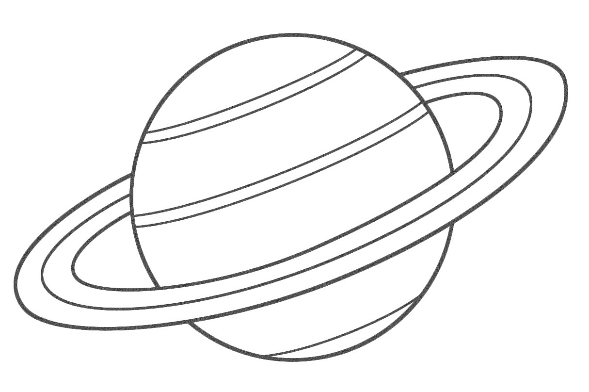 Planet clipart saturn Download Saturn Free on Saturn