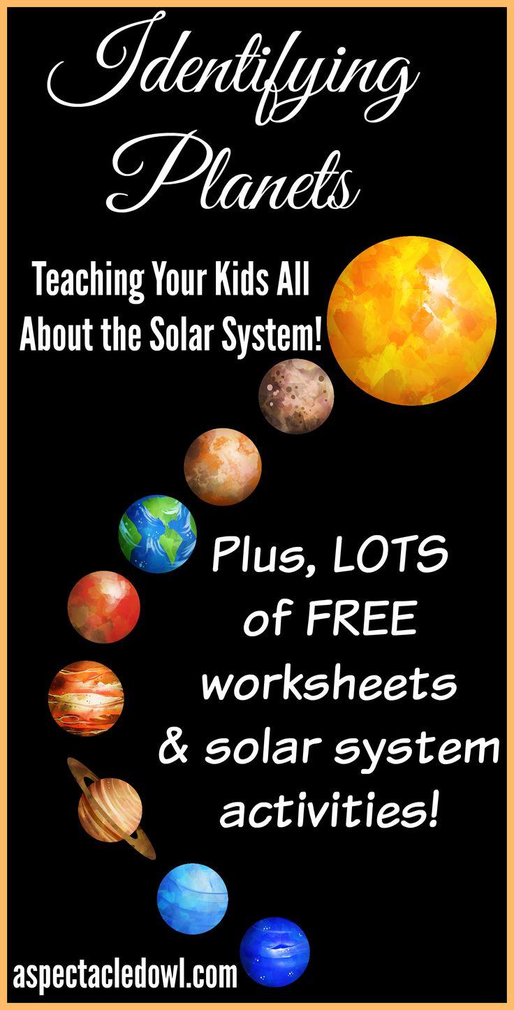 Planet clipart social science Best Kids Pinterest Teaching planets