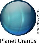 Planets clipart uranus Planet Similar planet Art rendering