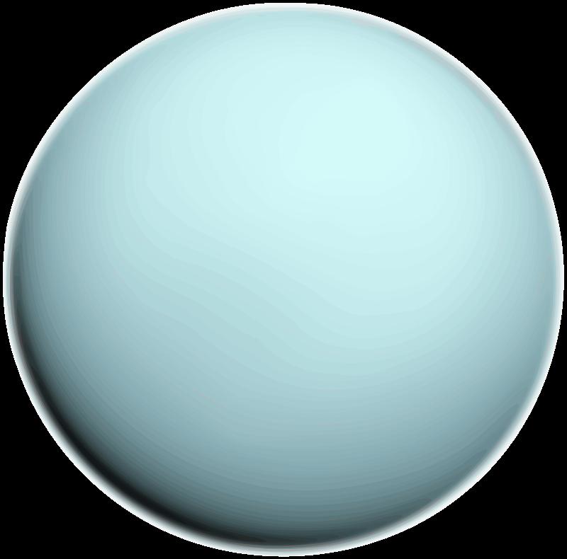 Planets clipart uranus Uranus Uranus about space page