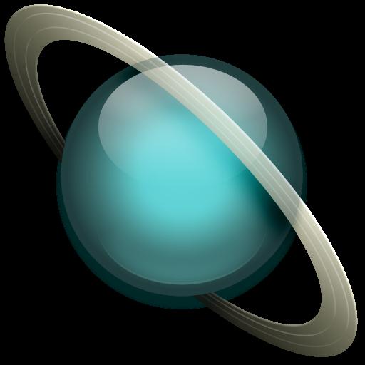 Planets clipart uranus ClipartFan Planet Clipart Planet Png