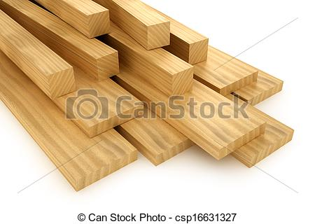 Wood clipart wood plank  Wooden Beams and Clipart