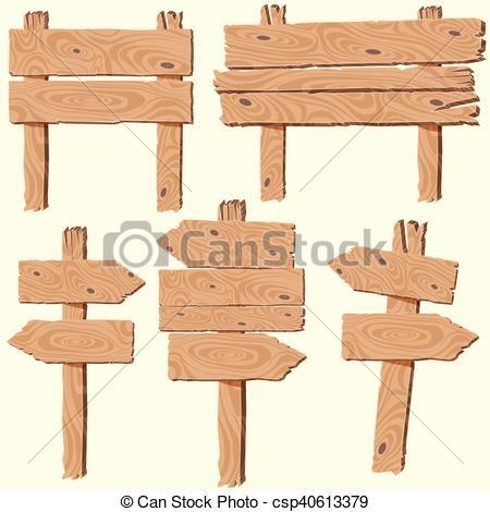 Planks clipart blank #6