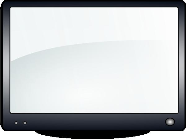 Display clipart plasma tv At image as: Clip Art