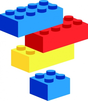 Lego clipart childrens toy 51 Playing Brunurb Game Blocks