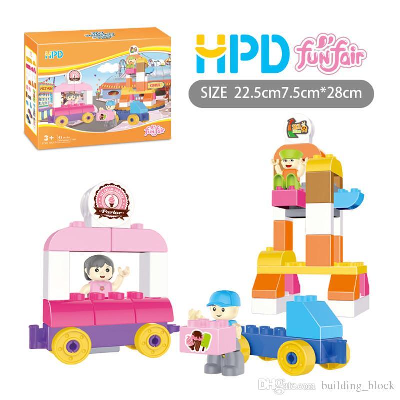 Plastic clipart child puzzle #12