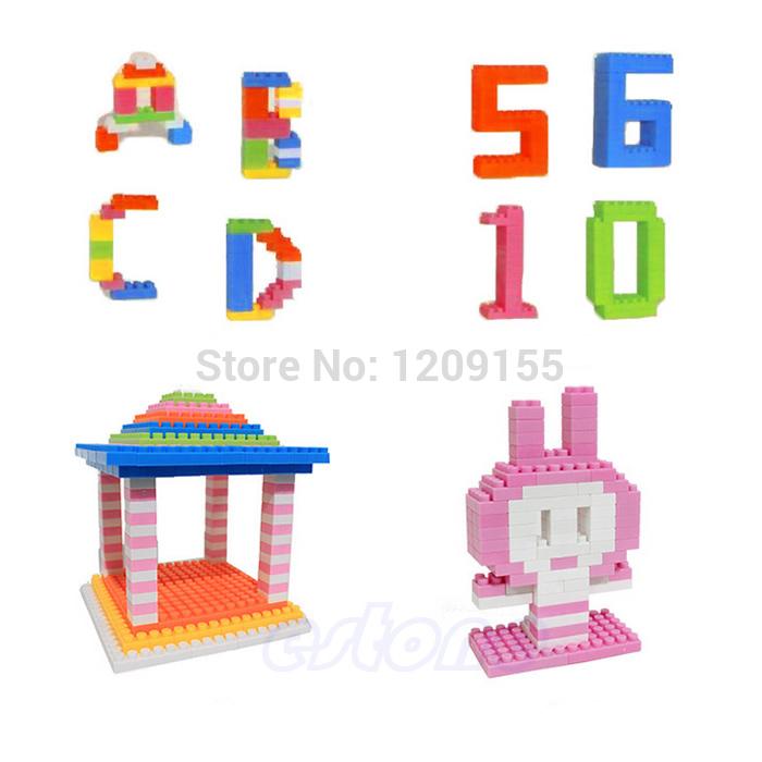 Plastic clipart child puzzle #8