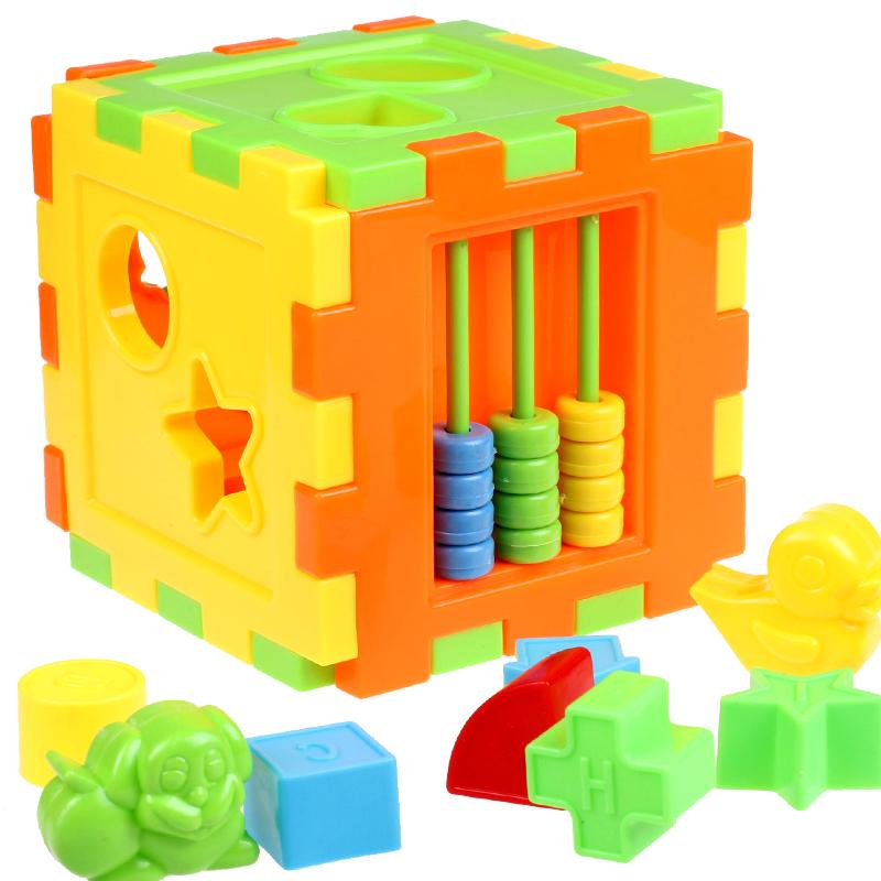 Plastic clipart child puzzle #4