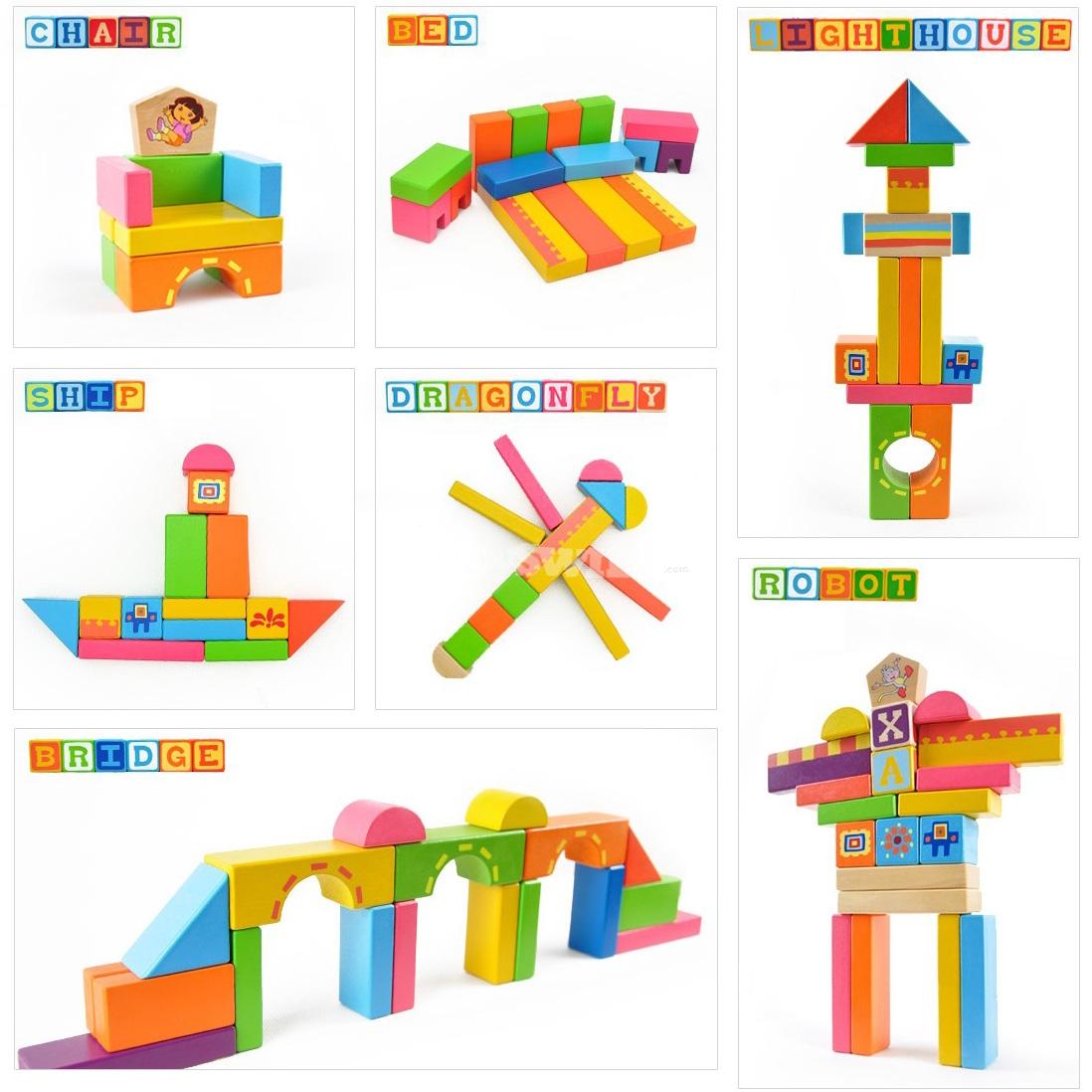 Plastic clipart child puzzle #15