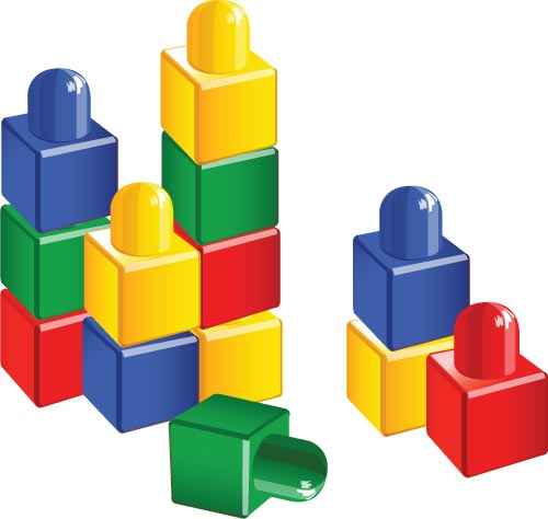 Plastic clipart childrens toy #9