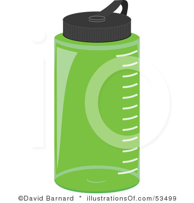Sause clipart reuse Free Bottle Water Clipart Panda