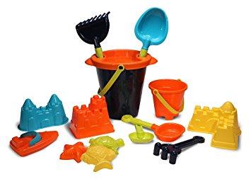 Com: Tools Building in Buckets