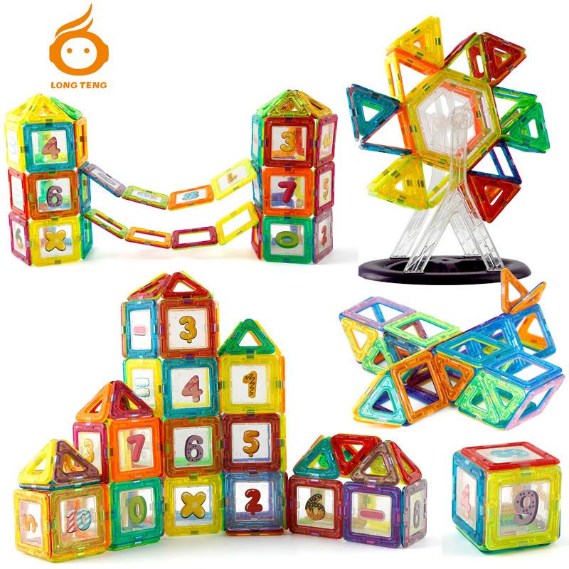 Enlighten 3D Kids Low Plastic