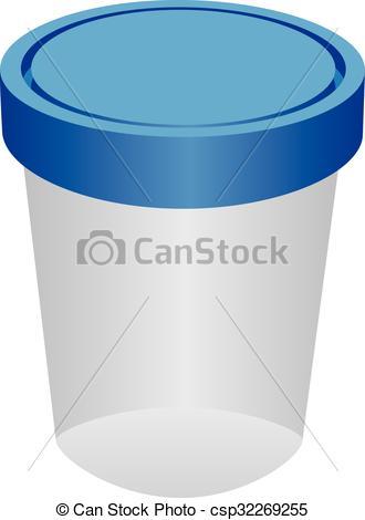 Container clipart Plastic Plastic Clipart  container