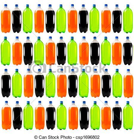 Plastic clipart soda #6