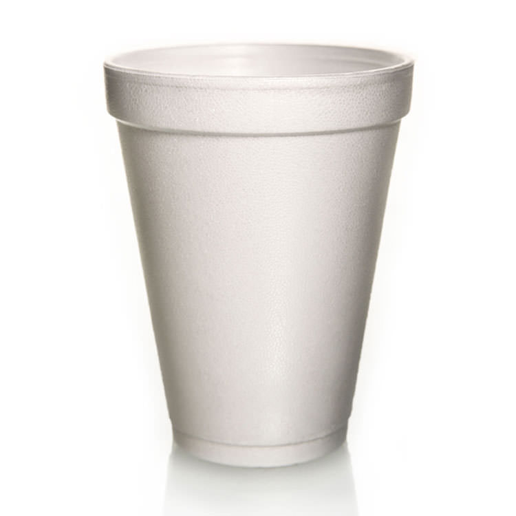 Plastic clipart styrofoam cup #3