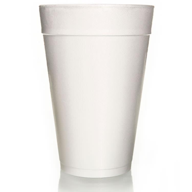 Plastic clipart styrofoam cup #6