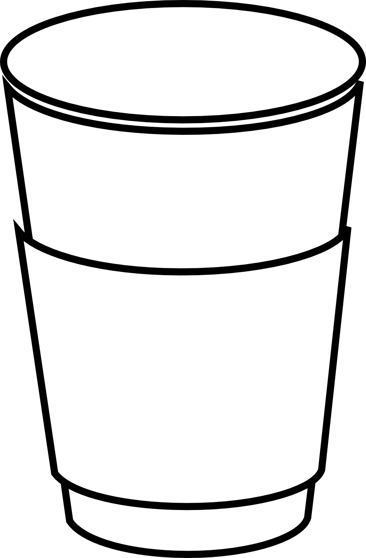 Plastic clipart styrofoam cup #13