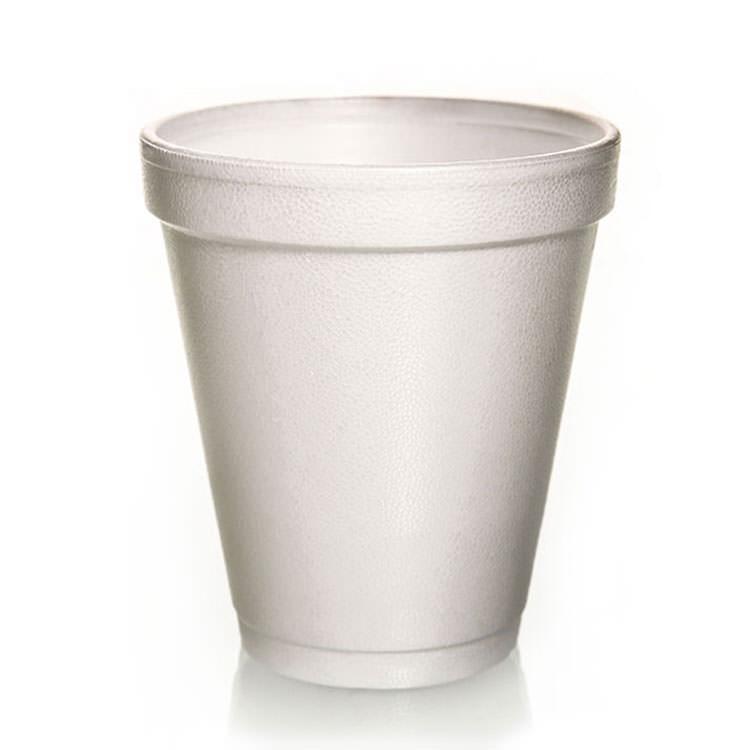 Plastic clipart styrofoam cup #5