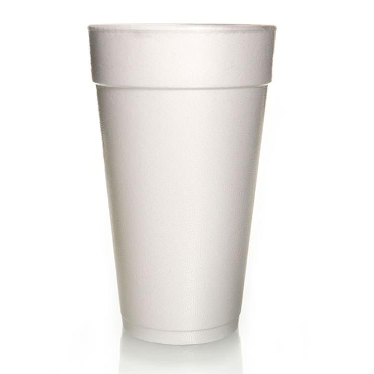 Plastic clipart styrofoam cup #1