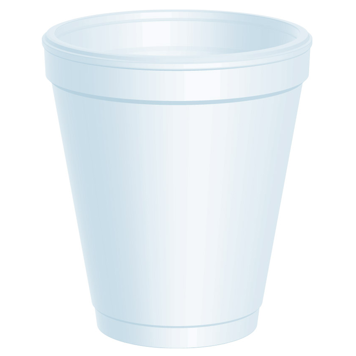 Plastic clipart styrofoam cup #8