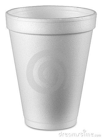 Plastic clipart styrofoam cup #2