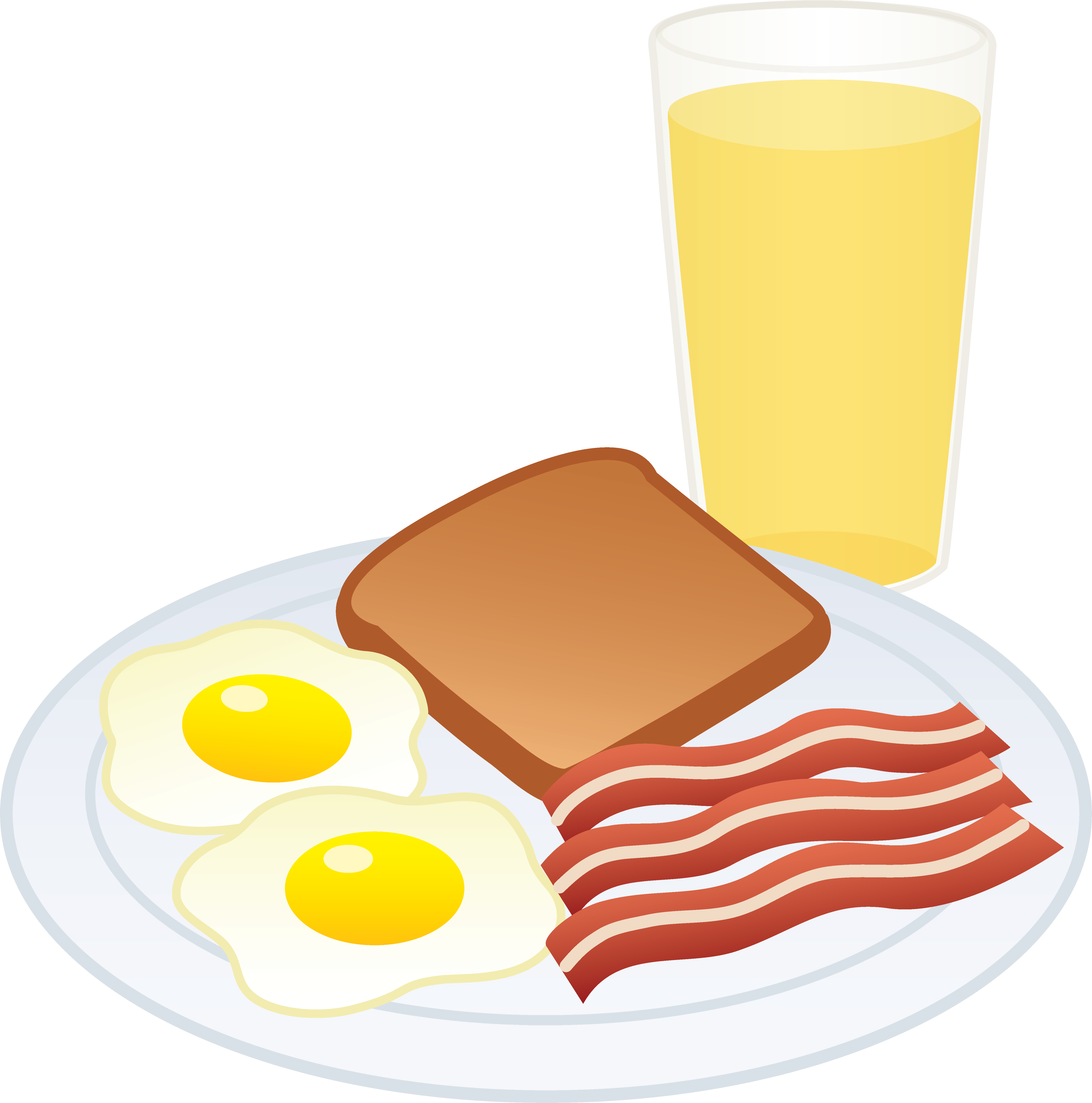 Breakfast clipart animated Art Clipart Free free Pictures