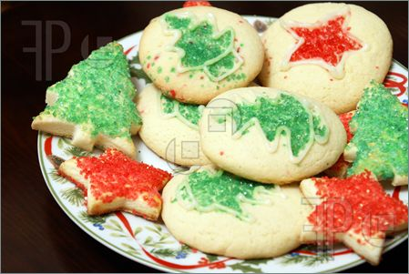 Biscuit clipart holiday cookie Picture Christmas Cookies Of Clipart