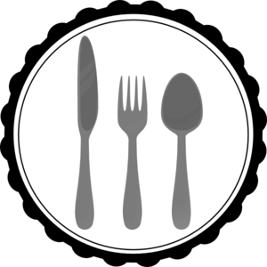 Cutlery clipart lunch Images box clip free 53