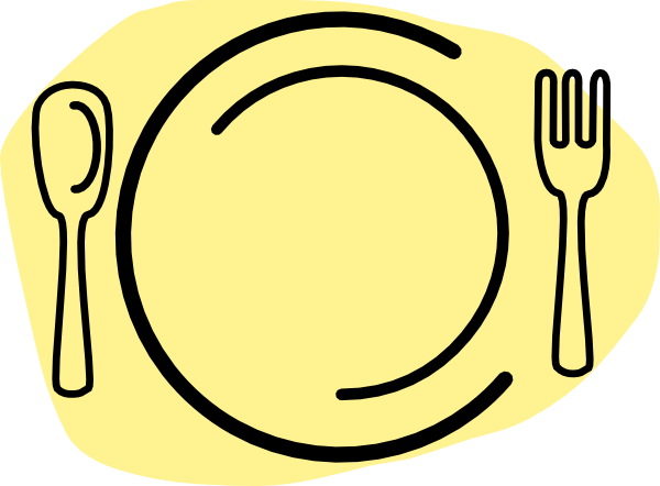 Setting clipart dinner Ideas For great Are For