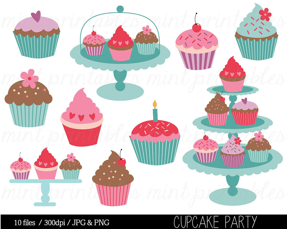 Plate clipart muffin Clip cupcake%20clipart Free Outline Cupcake