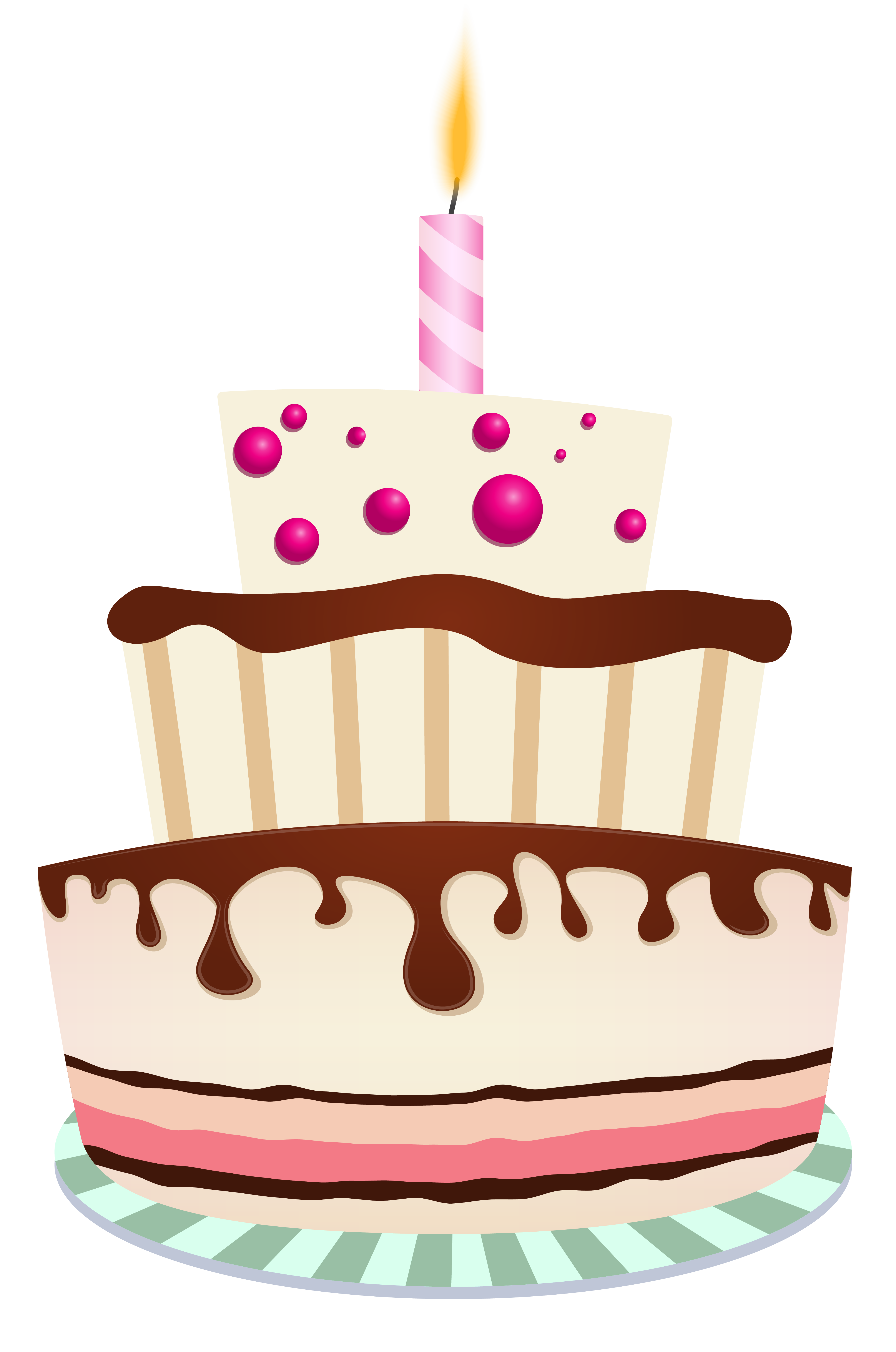 Plate clipart muffin Cliparts Birthday Happy With Birthday