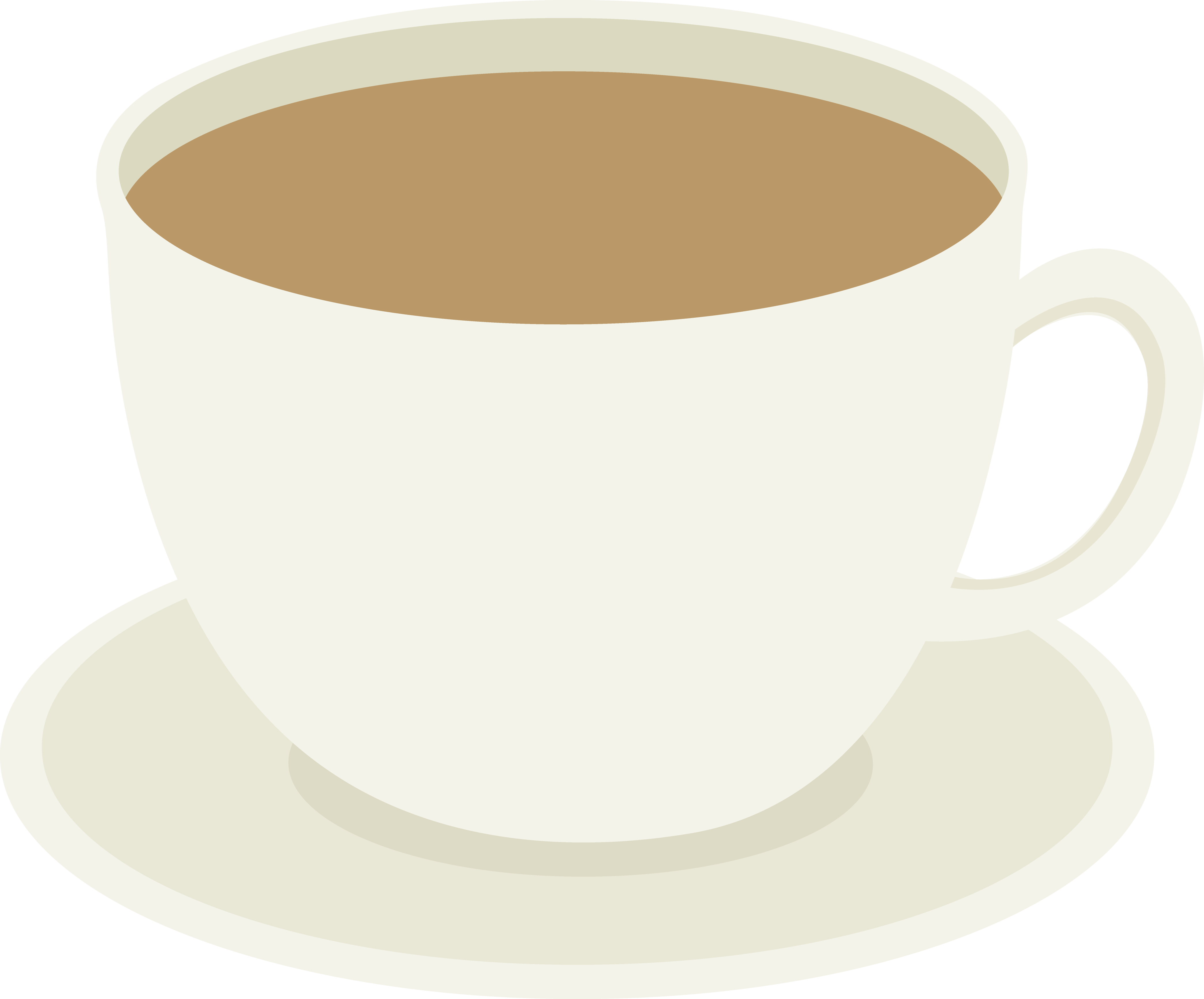 Simple clipart coffee cup Clip Art of of Coffee