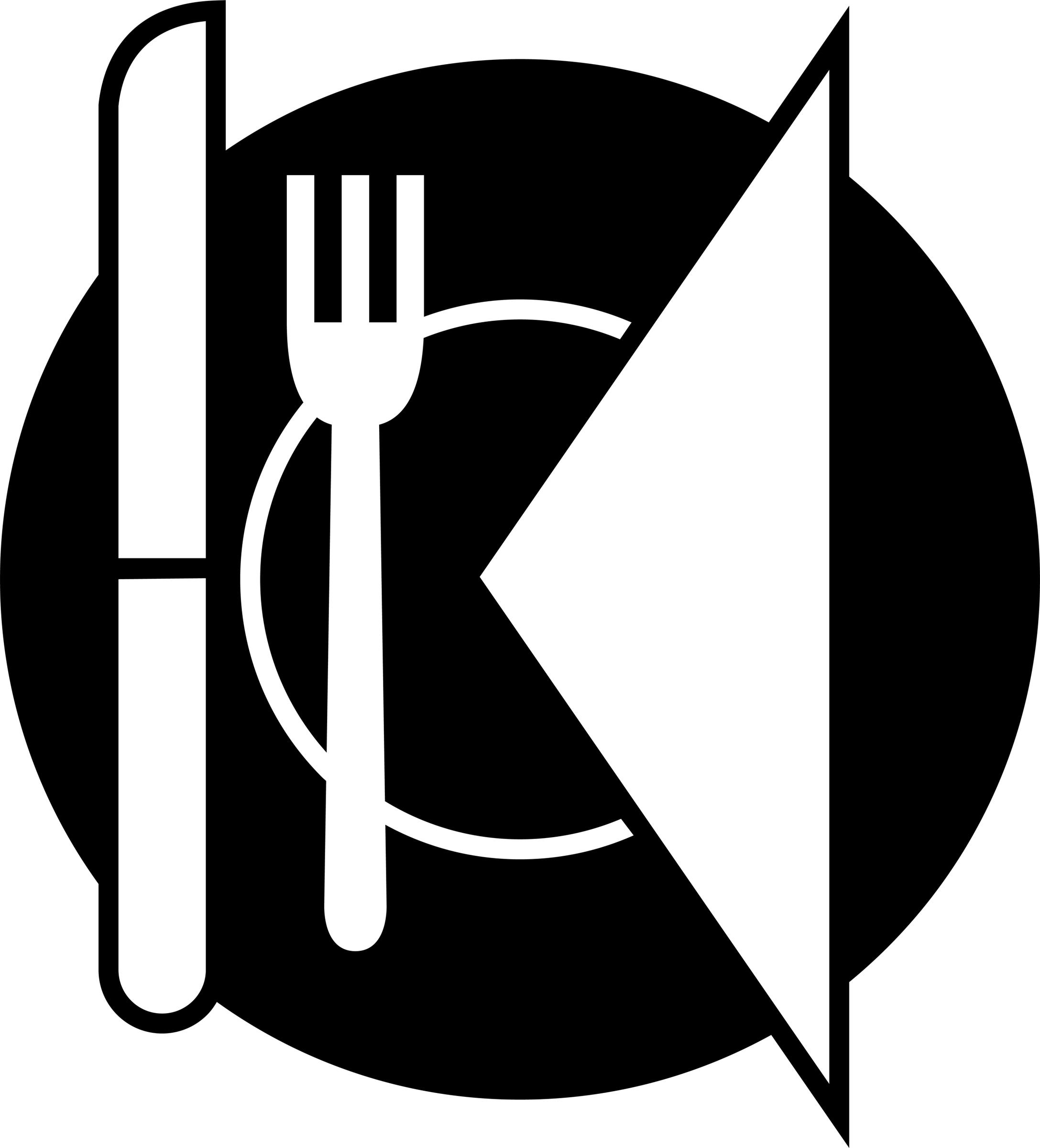 Steak clipart dinner banquet Clipart Dinner Dinner Clip plate