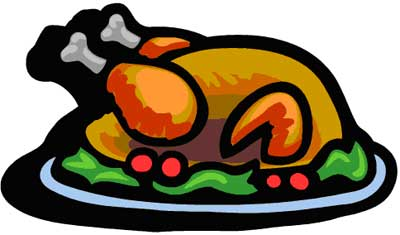 Plate clipart thanksgiving dinner Download Clip Free  Thanksgiving