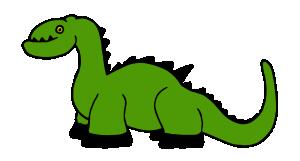 Platypus clipart Clip 001A Platypus Art Dinosaur