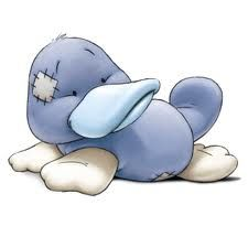 Platypus clipart blue Pages Ps  Pimboli and
