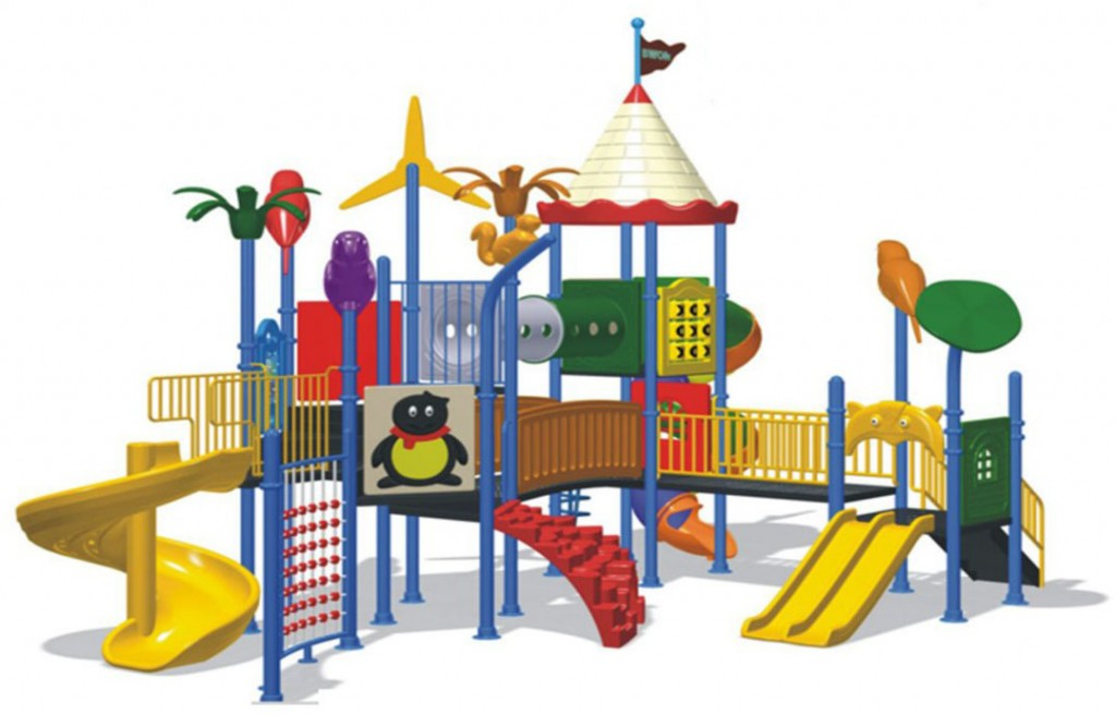 Playground clipart #7438 Clipart com Playground Images