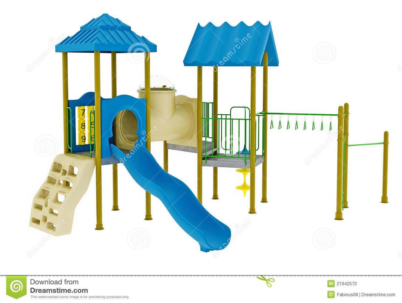 Playground clipart adventure playground #3