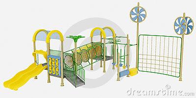 Playground clipart adventure playground #4