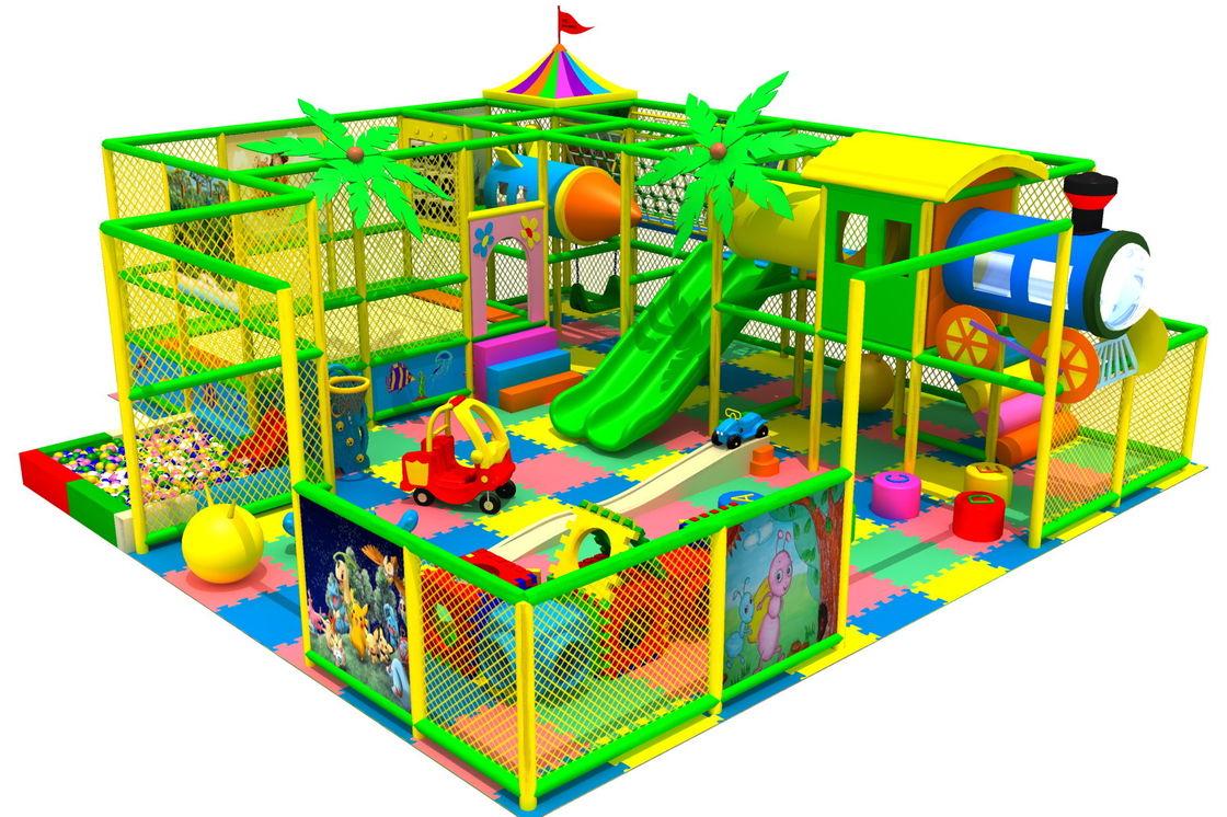 Playground clipart indoor playground #6