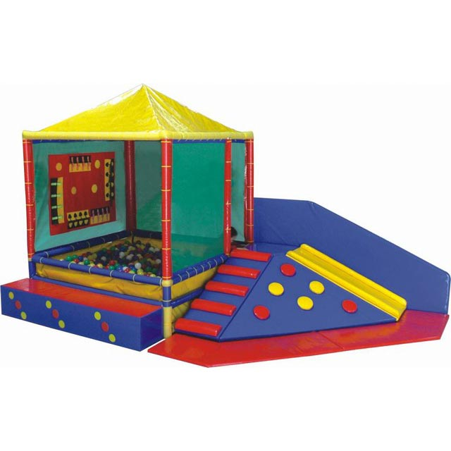 Playground clipart indoor playground #11