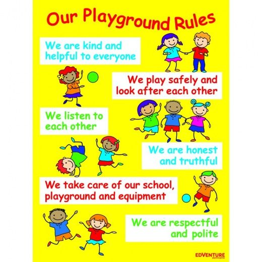 Outside clipart preschool playground Pinterest on safety Home Playground