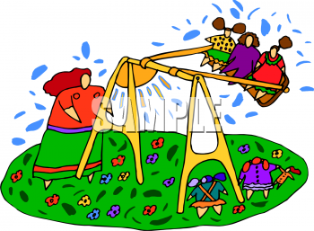 Playground clipart school fun Clipart playground school clipart school